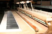 Baldwin Piano Repair 2