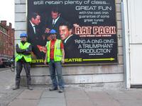 Builders in London #2