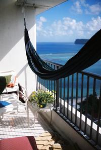 Sunny Guam
