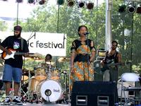 Carnival band