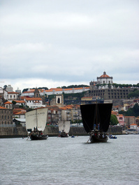 Rabelo Boat 2
