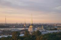 St. Petersburg 21
