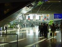 airport, Frankfurt