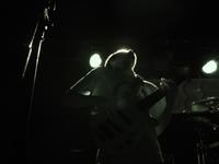 Bass Player 1
