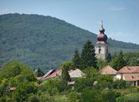 hungarian village 2