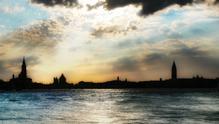 Dramatic Venice