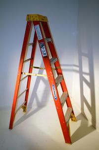 Ladder & Shadow 1
