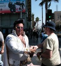 Fat Elvis