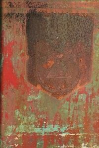 rusty metal 1