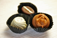 Chocolate Truffles 6