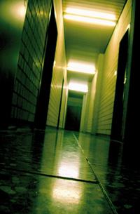 green corridor 1