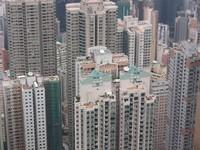 how many tower blocks