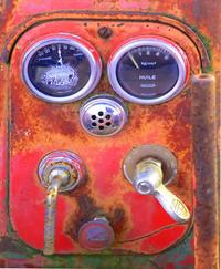 Red machine 1