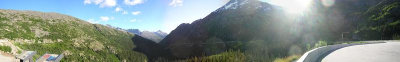 Alaska / Yukon Boundary ... 2