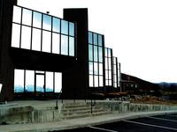 carson building