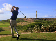 Aruba Golf