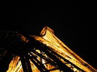 Eiffel's night 4