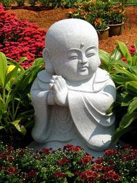 Little Monk 3
