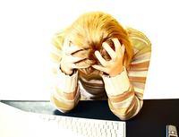 Despair,Work,Falure,Computer