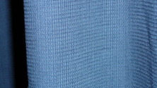 Blue Curtain Texture