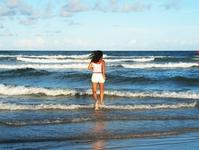 Pulando 7 ondas