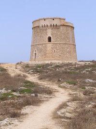 Cala d'Alcaufar, Menorca 5