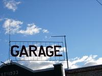 Garaged