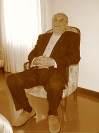 Old fashioned man 5