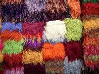 Wool on the Chiang Mai Night B