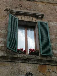 Siena Window
