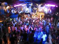 Florence Night Club