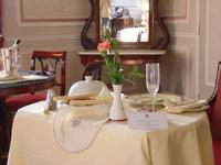 Breakfast @ Grand Hotel