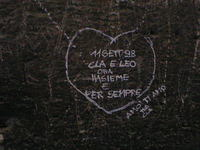 Collesuem Grafiti