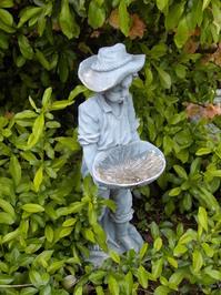 Garden Statue 3