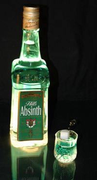 Absinth 4