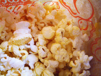 Happy Popcorn Day