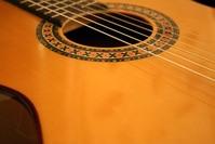Guitar Flamenco 3