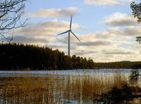 Mussalo windmills 4
