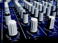 Soundmixer v1
