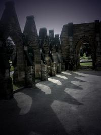 Dark Cemetery Shoot 5