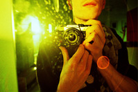 Self portrait #2
