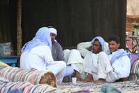 Bedouin of the Sainai