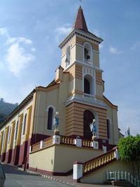 Iglesia de Ubala