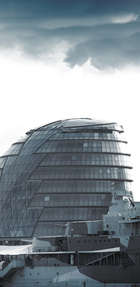 war of London