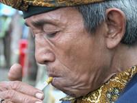 Balinese smoke 2