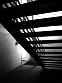 stalker stairs