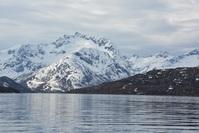 Norwegian coastal landscape 4