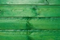 Green plank texture