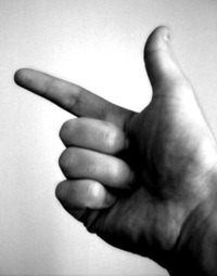Hand emotion. 7