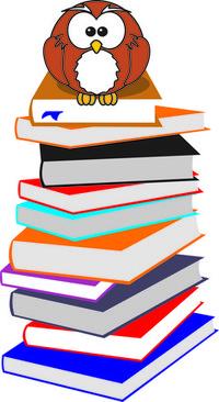 books of owl